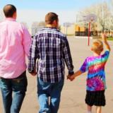 Figlio di due padri. Stepchild adoption e gestazione, Prima sentenza in Italia.