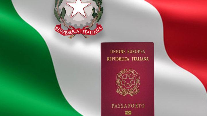 Al via le nuove azioni per ottenere il riconoscimento della  cittadinanza italiana. Leggi il nostro focus  su come aderire.