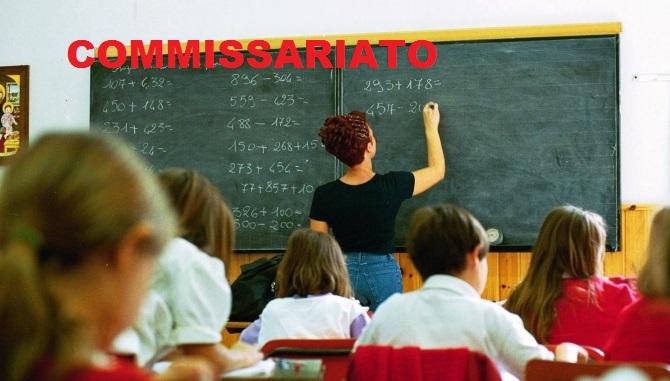 COMMISSARIATO IL MIUR; Il Miur non trasferisce docente ma il Giudice nomina il commissario ad Acta.
