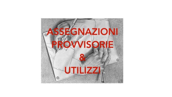 ASSEGNAZIONE PROVVISORIA  2019/2020: ECCO I RICORSI PER GLI ESCLUSI