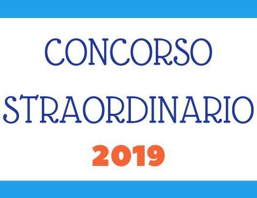 CONCORSO STRAORDINARIO: ECCO LE CATEGORIE DEI DOCENTI ESCLUSI