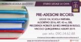 MOBILITA' 2020/2021: AL VIA LE PRE ADESIONI AI NOSTRI RICORSI